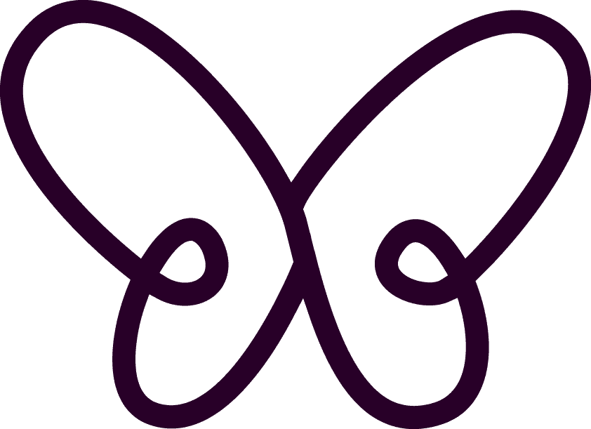 Zest Care Butterfly