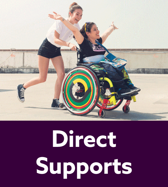 Zest Care NDIS Direct Supports