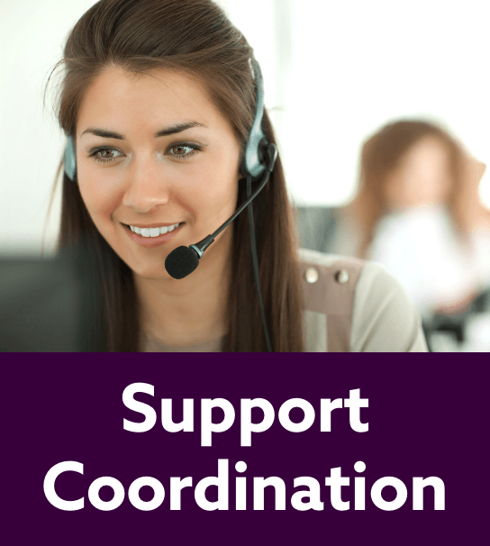 Zest Care NDIS Support Coordination